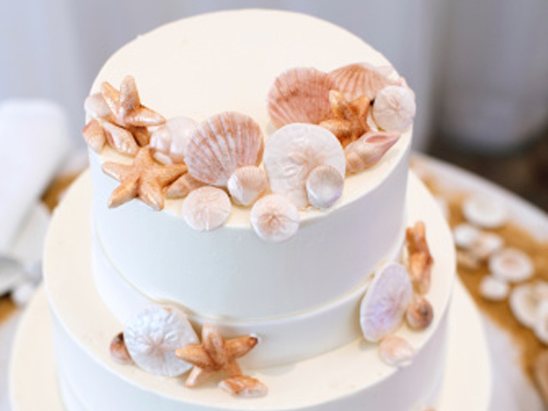 Naked Cakes - Wedding Cakes Perth